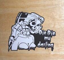 The Misfits Sticker