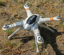 WALKERA QR X350 RTF GPS Drohne + DEVO F7 + iLook HD + G-2D Gimbal + FPV Brille