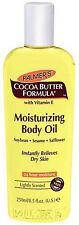 Palmer's Cocoa Butter Formula Body Oil 8.50 oz