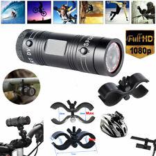 Professional Camera HD 1080P Bike Sports DV Action Cam Helmet For Gun Shotgun