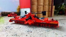 REPLICAGRI 502 1:32 SCALE KUHN HR 6040 R POWER HARROW