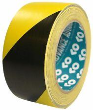 AT8H Boden Markierungsband 50mm x 33m PVC Warn Klebeband Hohe klebekraft