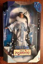 Barbie Disney: WINTER MOON & MEEKO Pocahontas RARE Vintage 1999 #23964 NRFB