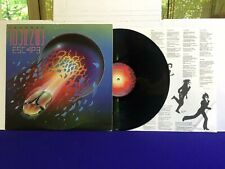 Journey ESCAPE Original 1981 Columbia  OPEN ARMS /  WHO'S CRYING NOW