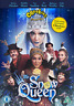 Cbeebies: The Snow Queen DVD NUOVO