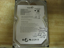 Lot Of 2..Seagate BarraCuda...ST31500341AS...1.5TB 7200 RPM SATA HDs...TESTED