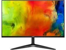"""Aoc 27B1H 27"""" Full HD 1920x1080 LED de conmutación in-plane LCD monitor de PC Computadora De Escritorio VGA HDMI"""