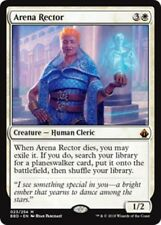 ARENA RECTOR Battlebond MTG White Creature — Human Cleric Mythic