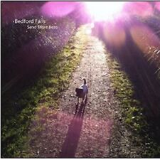 BEDFORD FALLS - SEND MORE BEES   CD NEUF
