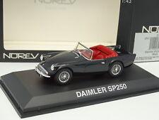 Norev 1/43 - Daimler SP250 Noire