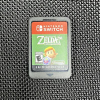 The Legend of Zelda: Link's Awakening (Nintendo Switch, 2019) Cart Only