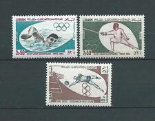 LIBAN - 1964 YT 247 à 249 - TIMBRES NEUFS** MNH LUXE
