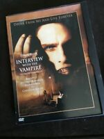 interview with the vampire,tom cruise, dvd