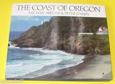 The Coast of Oregon 1985 Great Photos Great Pictures Nice See!