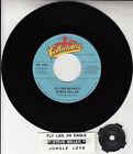"STEVE MILLER Fly Like An Eagle & Jungle Love 7"" 45 record NEW + juke box strip"
