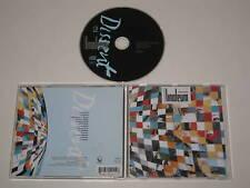 Linoleum/Dissent (Geffen 24941) CD Album
