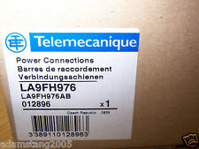 NEW BOX SEALED TELEMECANIQUE POWER CONNECTIONS LA9FH976