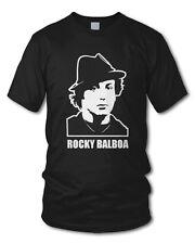 ROCKY BALBOA T-Shirt - Rambo - Italian Stallion - S-XL