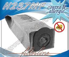 H237MF 5 sacchetti filtro microfibra x Hoover ST 325 EC – CARESSE