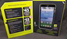 BRAND NEW Alcatel Pixi Glory Straight Talk 4G LTE Prepaid Smartphone (T-Mobile)