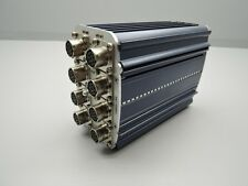 IMC Messsysteme Cansas-L-Uni8 Universal Verstärker Modul 8-Kanal CAN-Bus Wandler