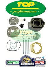 GRUPPO TERMICO CILINDRO TOP D 50 MODIFICA 80 CC APRILIA RS RS4 RX SX 50 9927020