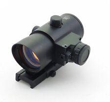 Dot Sight With Laser 40MM QR RD-DLB140R