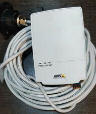 Axis Communications P1214-E Network Camera