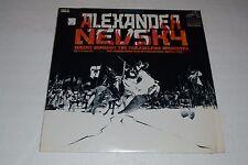 Alexander Nevsky~Eugene Ormandy~The Philadelphia Orchestra~RCA ARL1-1151