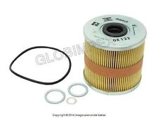 AUDI A8 A8 Quattro ( 1997-1999) Oil Filter Kit (1) MAHLE OEM