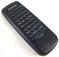 Kenwood RC-R0505 Audio System Remote Control Original Genuine B425