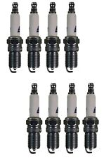 Set Of 8 Spark Plugs AcDelco For Ford E-250 Laforza Lincoln Mercury Panoz V8