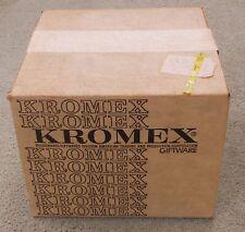 Vintage Kromex Chafing Dish NEW in Box NIB NOS