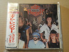 NIGHT RANGER Midnight Madness MVCM-18523 JAPAN CD w/OBI p619