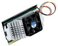 Intel Pentium III SLOT1 550MHZ SL3F7 + Refroidisseur
