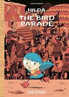 Hilda and the Bird Parade (Hildafolk) by Luke Pearson, NEW Book, FREE & Fast Del