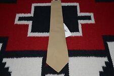 Ralph Lauren RRL Made in Italy Handmade 100% Cotton Tie
