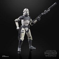 6 Inch Kamino Clone Trooper Figure Star Wars Black Series Collection TBS ..LOOSE