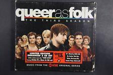 Queer As Folk - The Third Season (Box C369)
