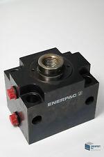 Enerpac MMW 221 0 3194B Hydraulikzylinder Kompacktzylinder Kurzhubzylinder 22 T