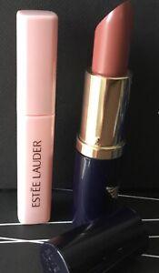 Estée Lauder Pure Color Envy Lip Volumizer 4.6ml & Lipstick Intense Nude FS Duo