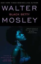 "Black Betty : Featuring an Original Easy Rawlins Short Story ""Gator-ExLibrary"