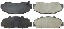 StopTech Disc Brake Pad Set Front Centric for Acura, Honda, Isuzu / 309.05030