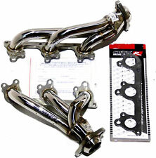 OBX Exhaust Header Manifold For 2000 To 2003 Explorer Ranger 4.0L w/o EGR
