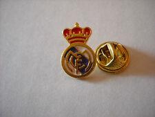 a1 REAL MADRID FC club spilla football calcio pins broche pata spagna spain