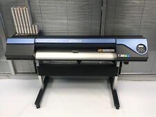 Roland Versacamm VS-420 Eco Solvent Printer Cutter Sign Making Print Cut Mimaki