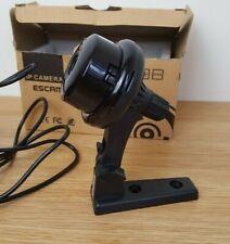 ESCAM Q6 1.0MP Button MINI wireless Camera Night Vision Home Security IP Camera