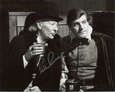 Peter Purves Photo Signed In Person - Doctor Who - C607