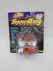 JOHNNY LIGHTNING - SHOW RODS - PLYMOUTH - FIREBALL 500 - #303-00 - ©1999 - NOS!