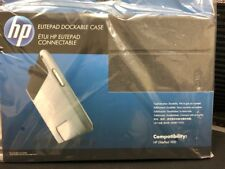 New HP ElitePad 900 G1 ElitePad 1000 G2 Dockable Carrying Case F1M97AA